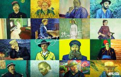 Sanat ve CG: Vincent'ı Sevmek