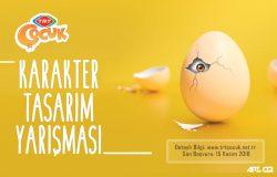 TRT Çocuk Karakter Tasarım Yarışması