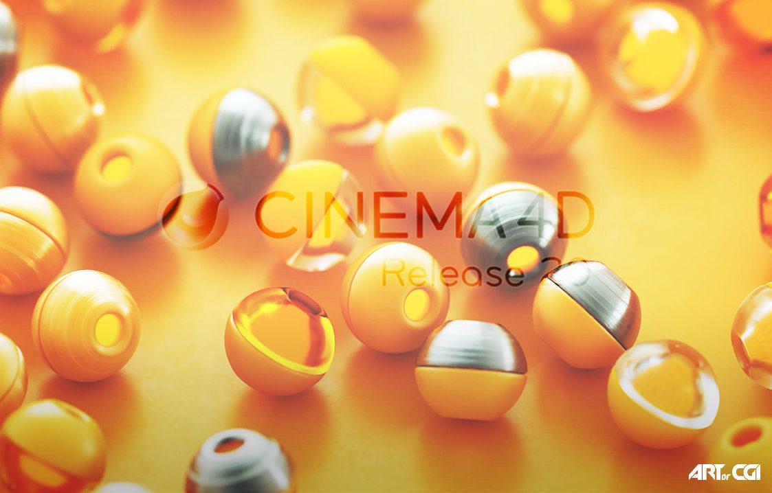 Cinema 4D R20 Field Özelliğini Uzmanından Öğrenin